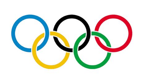 Olympics Games logo