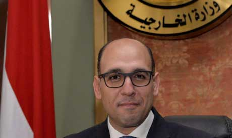 FM spokesman Ahmed Hafez