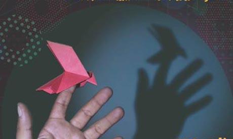 shadow origami