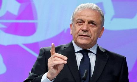 EU Commissioner for Migration
