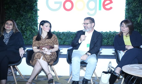 Minister of Tourism participates in Google forum on future