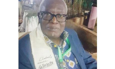 Mweze Ngangura