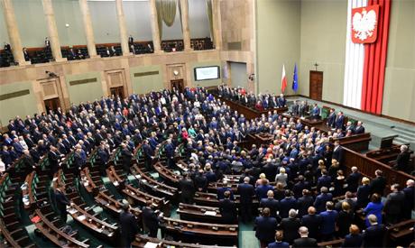 Poland's parliament