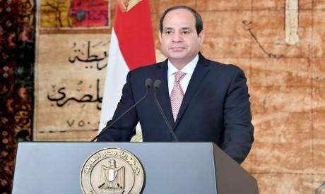 Sisi speaks on 30 June