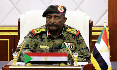 General Abdel Fattah Burhan