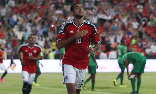 Ahmed Kouka