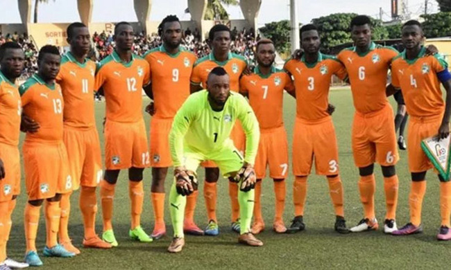 Ivory Coast announces final squad for 2019 AFCON - Africa Cup of
