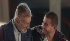 Ezzat Abou Ouf and Amr Diab