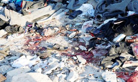 Containing escalation in Libya