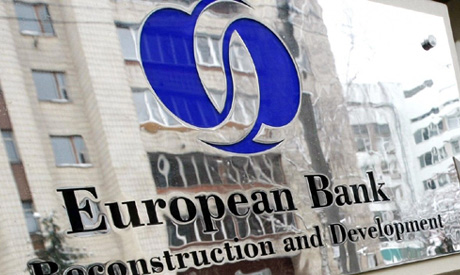 European Bank for Reconstruction and Development (EBRD) (Reuters)