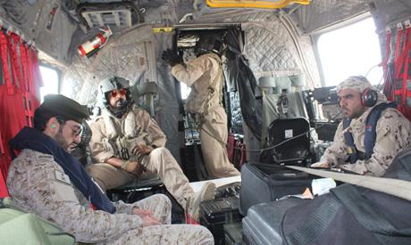 No major shift in Yemen
