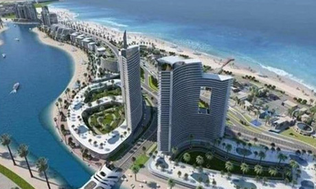 New Alamein City