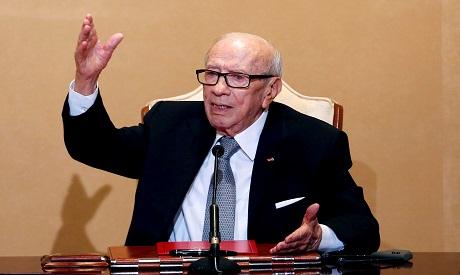 Pres Essebsi