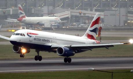 Unexplained turbulence
