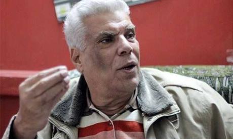 Novelist Ibrahim Abdel-Meguid