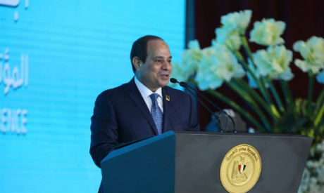 Sisi, national youth forum