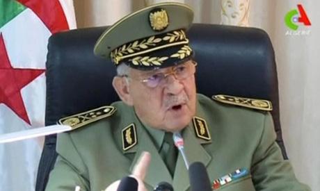 Ahmed Gaed Salah