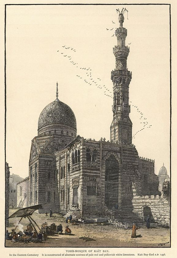Qaitbey Mosque