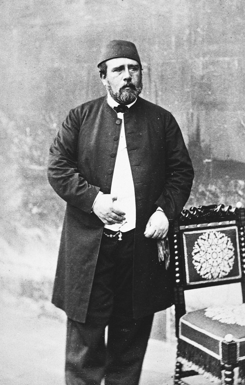 Khedive Ismail