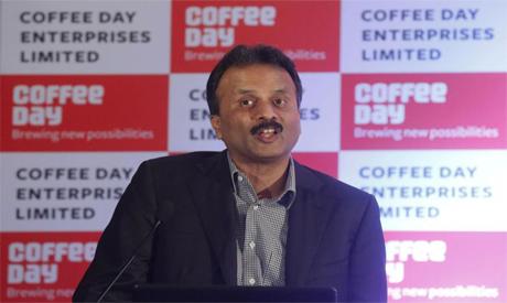Indian Coffee Baron