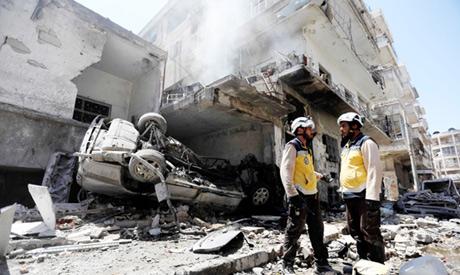 Attacks on Idlib