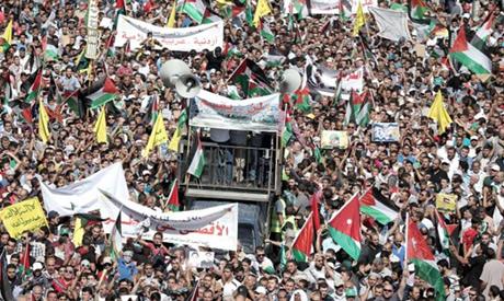 Jordan-Gulf relations complicated