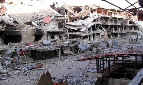 Qusayr, Homs