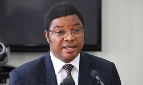 Tanzanian PM Majaliwa
