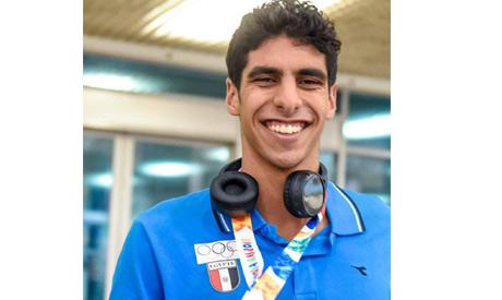 Abdel-Rahman Sameh