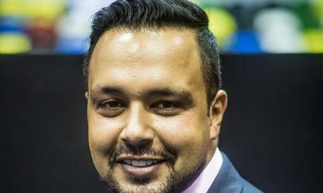 Mohamed Shaaban