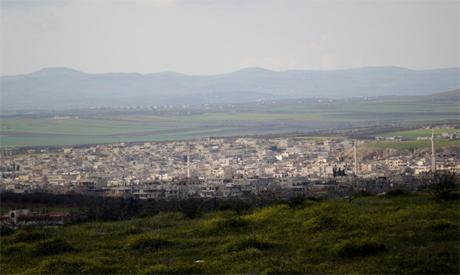Syrian northeast