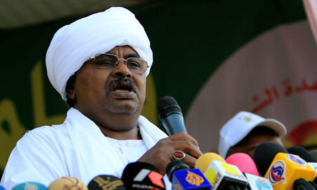 Advisor to former Sudanese president Salah Abdallah Mohammed Salih, widely known as Salih Ghosh (AFP