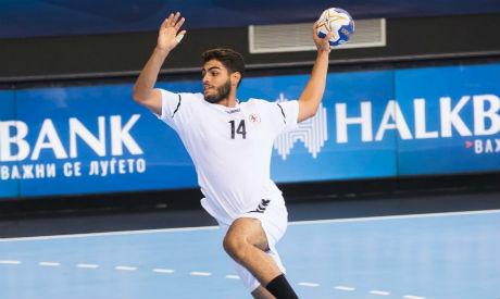 u-19 handball