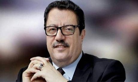 The secretary General of Egypt