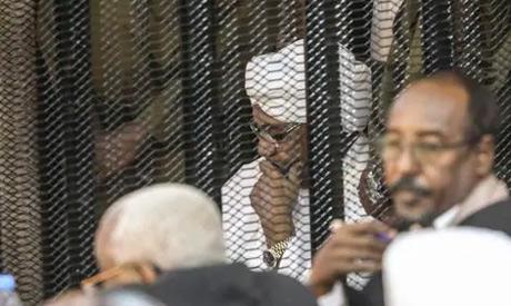 Sudan Ex President