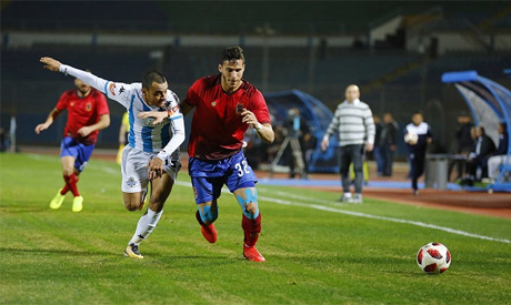 Ahly to face Pyramids FC