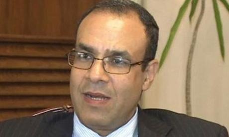 Ambassador Abdel-Aati(Al-Ahram)