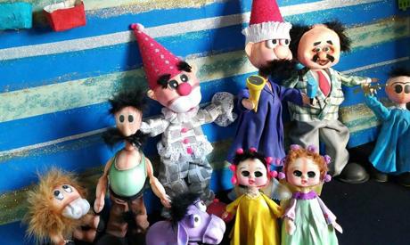 Dina Samir Dolls