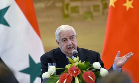 Damascus decries US-Turkish deal on 'safe zone' in Syria - Region