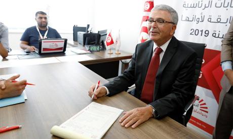 Tunisian Minister