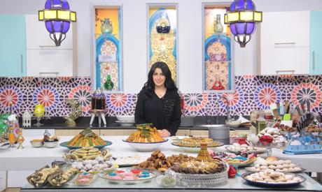 Chef Zeinab Mustafa