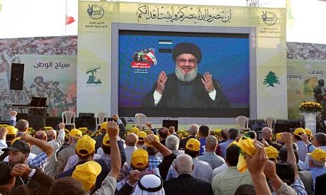 Iran says Hezbollah