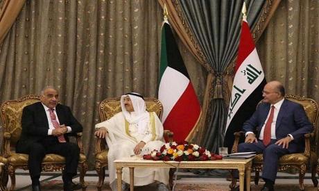 Iraq-Kuwait border hits a new snag - World - Al-Ahram Weekly