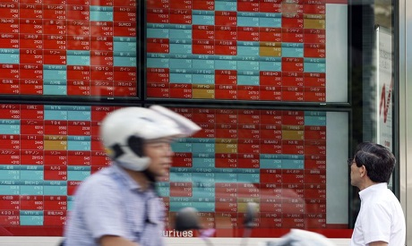 World markets mixed after China, US ease trade tensions