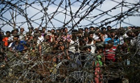 Rohingya Still inside Myanmar