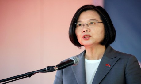 Taiwan says China meddling with elections after Solomon Islands cuts ties