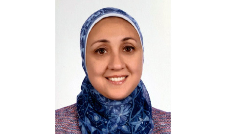 Chairwoman of the Information Technology Industry Development Agency (ITIDA) Hala El-Gohary