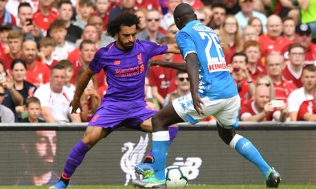 File photo:  Liverpool