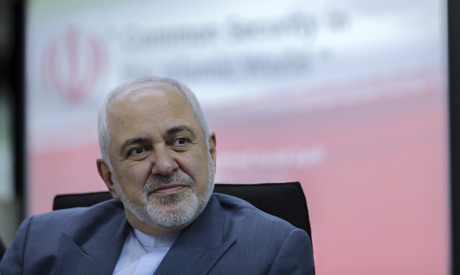 Iranian Foreign Minister Mohammad Javad Zarif (AP)