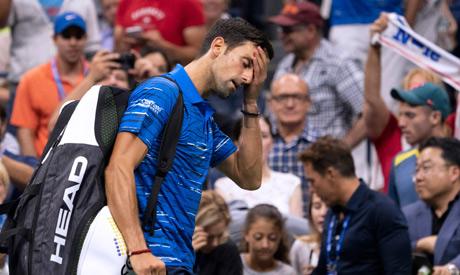 Novak Djokovic of Serbia (AFP)